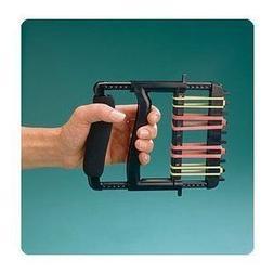 Ergonomic Hand Exerciser Blue Rolyan Ergonomic Hand Exercise