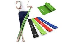Excercise Bands / Resistance Loop Bands for Everyone, Multi-