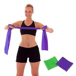 Osa Exercise Band, Long Resistance Bands, Sport Yoga Elastic