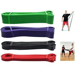 Exercise Bands - Pull Up Assist Band, Stretch Resistance Ban
