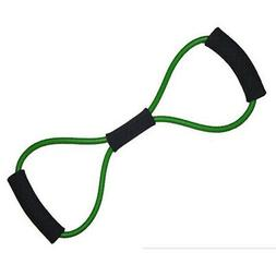 Exercise Fitness Gym Equipment Sports Accessories Elastic Ru