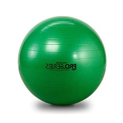TheraBand Exercise Ball, Professional Series Stability Ball