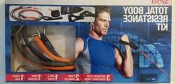 Exercise Total Body Resistance Band Kit SPRI