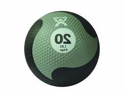 CanDo 10-3147 Firm Medicine Ball 11-Inch Diameter Silver 20