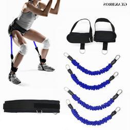 Fitness Bounce <font><b>Jumping</b></font> <font><b>Trainer<
