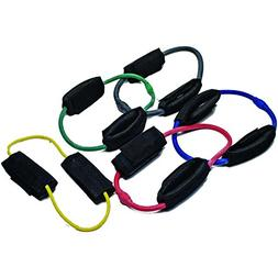 FIT1ST Fitness First Resistance Body Bands