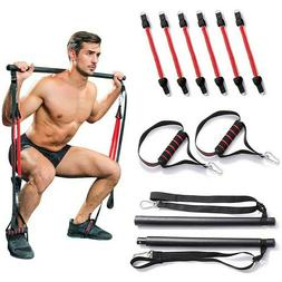 Home Boxing Gym Strength Training Equipment Sports Fitness R