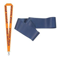 Champion Sports Fitness Loop Blue  Bundle with 1 Performall