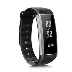 Fitness Tracker, EIVOTOR Activity Tracker with Wrist-Based H