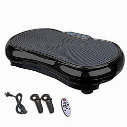 Pinty Fitness Vibration Platform - Whole Body Vibration Mach
