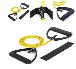 Tribe Fitness Workout Band for Resistance Training Physical