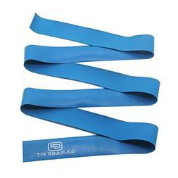 Garage Fit Floss Bands for Tack & Flossing - Boosts Circulat