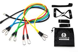 FREE Gift with Purchase Complete Fitness Bundle Resistance B