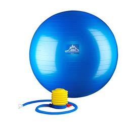 Black Mountain Products Professional Grade Stability Ball -