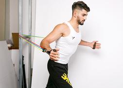 Gym Fitness <font><b>Boxing</b></font> <font><b>Resistance</
