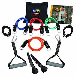 GoFit Extreme Pro Gym Set- Portable Gym and Fitness Equipmen