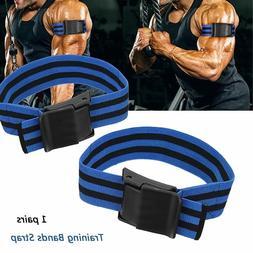 Gym Wraps Resistance Bands Fitness Arm Leg Elastic Bands Exe