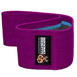 DMoose Fitness Heavy Duty Hip Circle - Resistance Bands  –