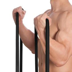 Heavy Duty Resistance Long Band Loop Power Gym Fitness Exerc