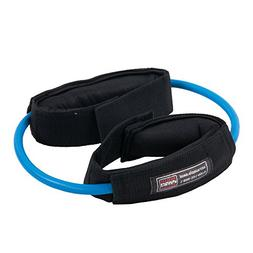 Power Systems Versa Cuff, 2 Padded Cuffs with Resistance Tub