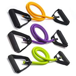 Black Mountain Products Heavyweight Resistance Band Kit