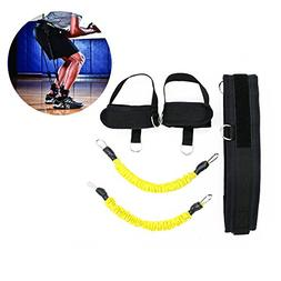 HemeraPhit Jumping Speed Training Set Exercise Machine Attac