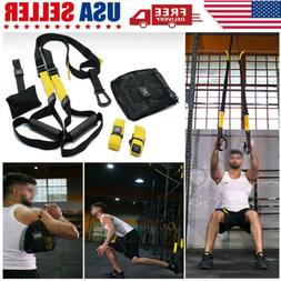 Resistance Bands Fitness Hanging Training Straps Gym workout