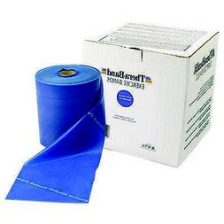 Hygenic Corporation  Thera-Band- 50 Yard- Blue