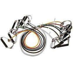 Hygenic Thera-Band Exercise Tubing Kit w/ PVC Handles - 2170