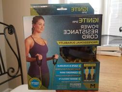IGNITE by SPRI Medium Power Resistance Band