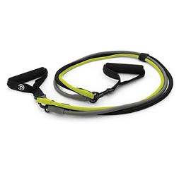 Interchangeable Exercise Resistance Band 3pk - Light, Medium