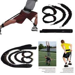 Jump Trainer Resistance Bands Set Odowalker Bounce Training