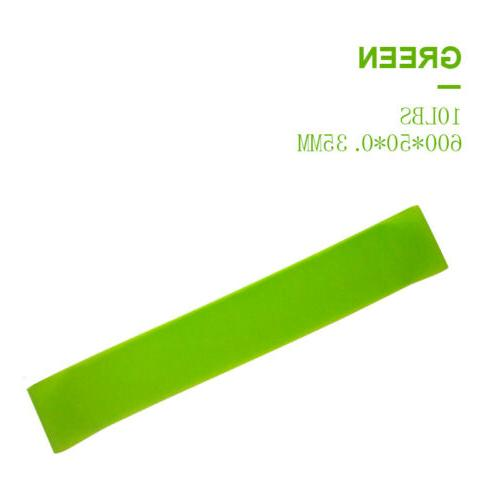 10 Resistance Loop for Physical Therapy Rehab Band