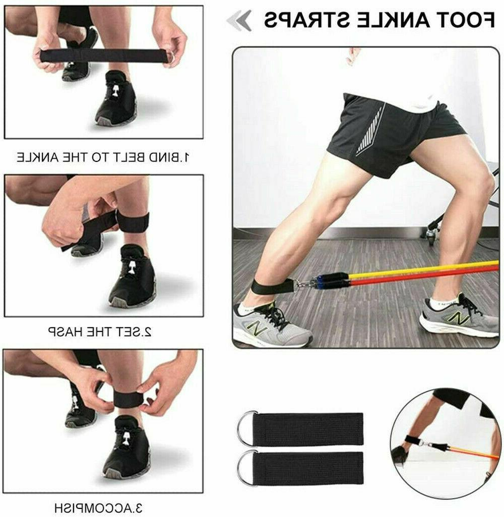 Home Crossfit Fitness
