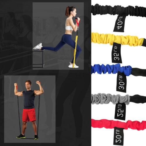 Resistance Strength Training Exercise Ankle Straps Sport Fitness