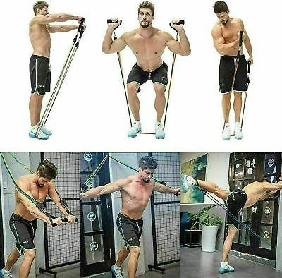 11 Set Home Gym Exercise