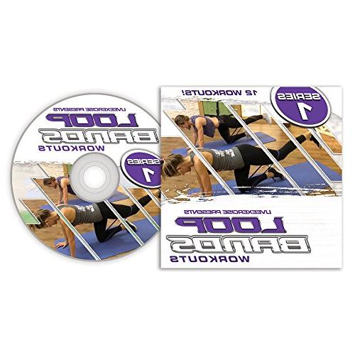 12 loop band workout videos
