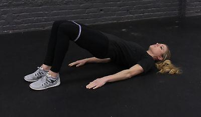Serious Steel Fitness Resistance Activation and Dynamic