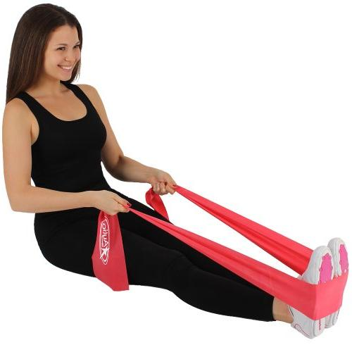 6 Long Therapy Anchor | Up to 35 lbs Resistance | Pilates Rehab