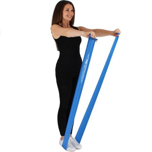6 Feet Exercise Therapy Anchor | Up 35 of Resistance | Pilates Workout,