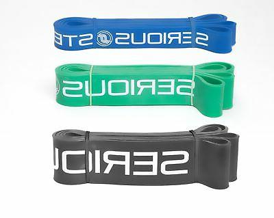 Serious Resistance Bands, Pull-Up, Dip Band
