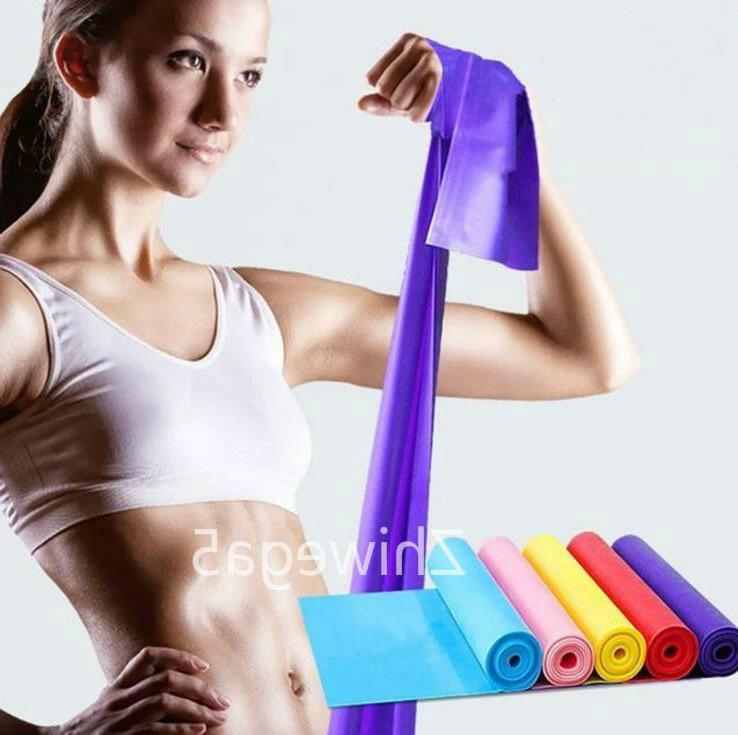 "5"" Resistance Exercise Pilates Workout Physio Aerobic"