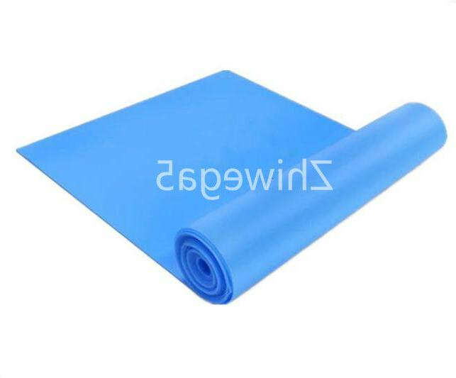 "5"" Stretch Resistance Exercise Workout Aerobic"