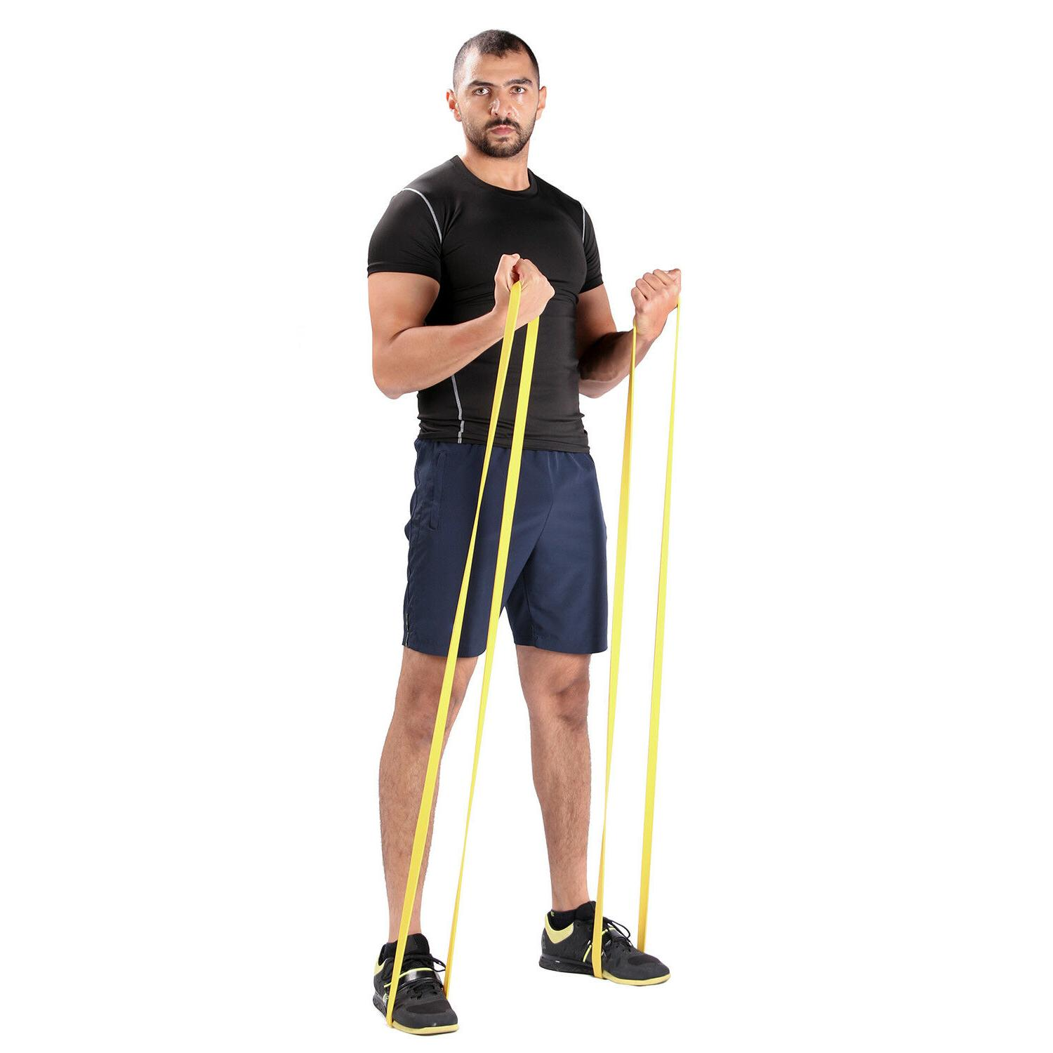 5BILLION Up Assist Bands Resistance Body Powerlifting