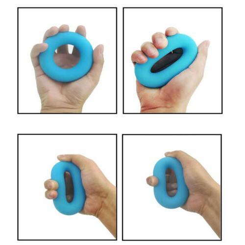 Finger Grip Strengthener