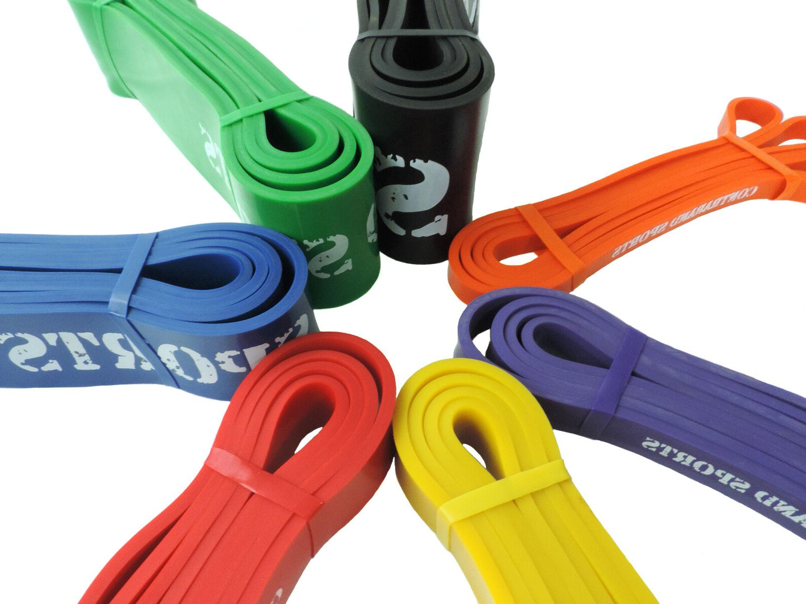 Contraband Resistance Bands, Bands, Pullup bands