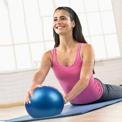 7Pcs/set Yoga Fitness Equipment Yoga Ball Rope