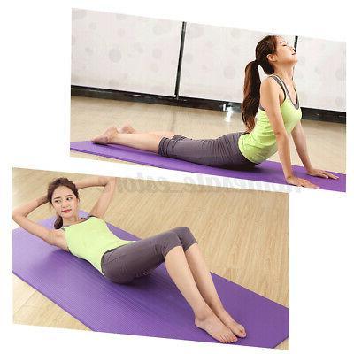 7Pcs/set Equipment Pilates Ball Rope