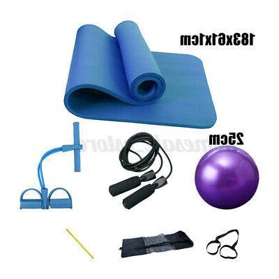 7Pcs/set Yoga Ball Rope