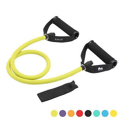 8 atomic 70 75 lbs exercise band